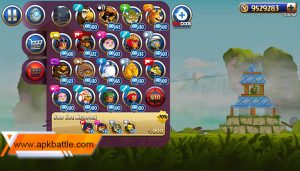 Angry Birds Star Wars MOD APK [Unlimited Coins] 2021 1