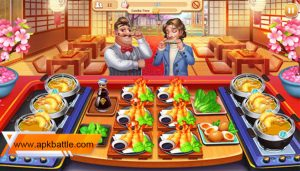 Cooking Madness MOD APK [ Unlimited Coins] 2021 1