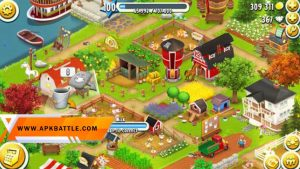 Hay Day Mod APK [Unlimited Coins] 2021 2