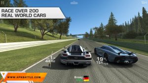Real Racing 3 Mod APK Unlimited Money For Android 1