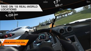 Real Racing 3 Mod APK Unlimited Money For Android 2