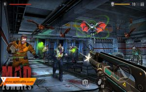 Mad Zombies MOD APK [Unlimited Money] 2021 3