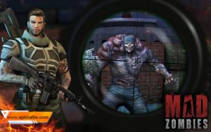 Mad Zombies MOD APK [Unlimited Money] 2021 5