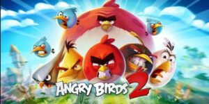 Angry Birds 2 Mod APK Download Latest Version 2